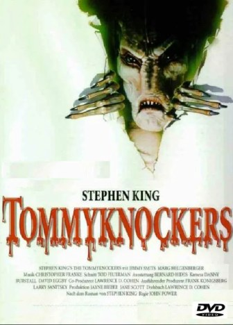 tommyknockers-dvd