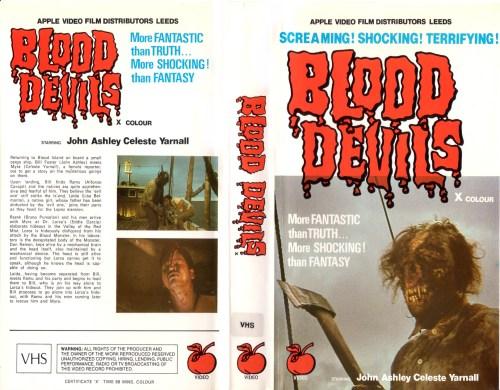 BLOOD-DEVILS