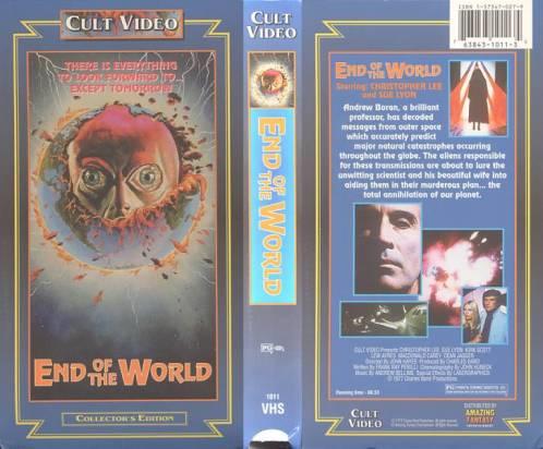 EndWorld