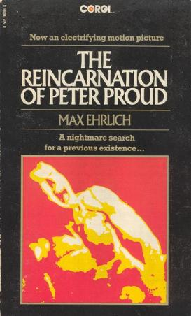 reincarnation peter proud book