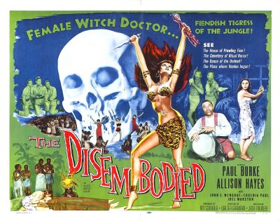 The-Disembodied-1957-Allison-Hayes-movie-poster