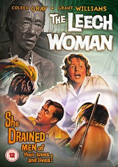 The-Leech-Woman-1960-Screenbound-Pictures-DVD