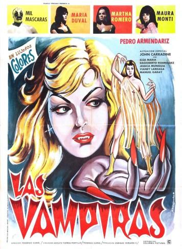 Las-Vampiras-poster