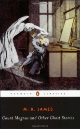 M.R.James-Ghost-Stories