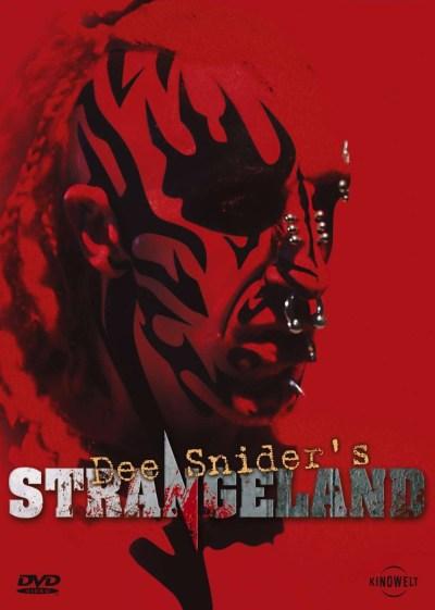 strange land 7