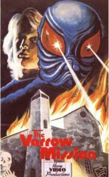 varrow mission vhs front