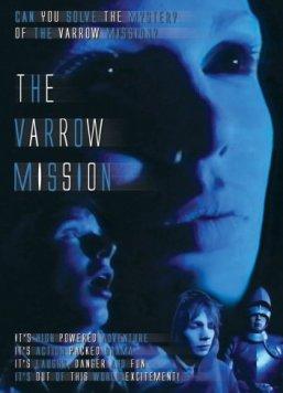 Varrow-Misssion-DVD