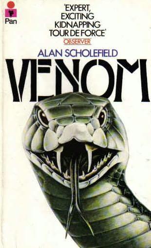 venom book