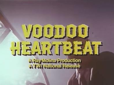 Voodoo-Heartbeat