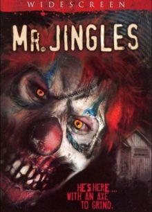 Mr. jingles DVD