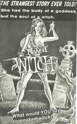 Naked-Witch
