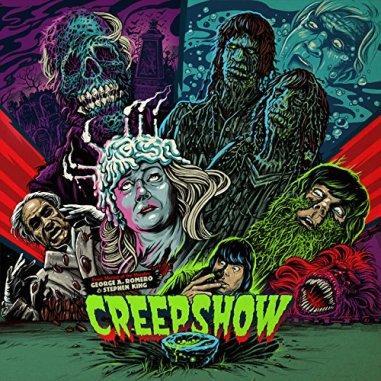 Creepshow-soundtrack-John-Harrison-Waxwork-Records-vinyl