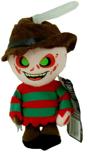 Freddy-Krueger-clip-on-plush