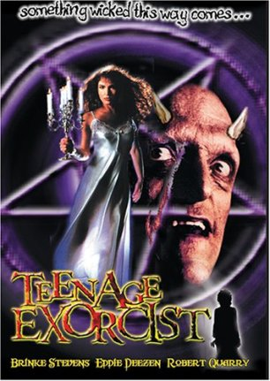 Teenage-Exorcist-DVD