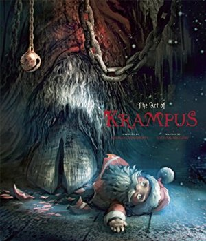 The-Art-of-Krampus-book
