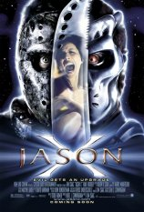 Jason-X-2001-Vorhees-in-space-poster