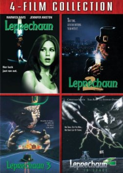 Leprechaun-Collection-DVD