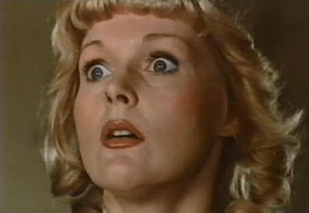 Cat and the Canary 1978 Carol Lynley