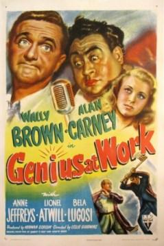 Genius_at_Work_poster