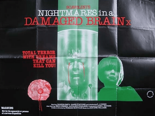 Nightmares-in-a-Damaged-Brain-British-cinema-poster-1981