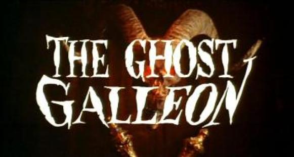 The-Ghost-Galleon