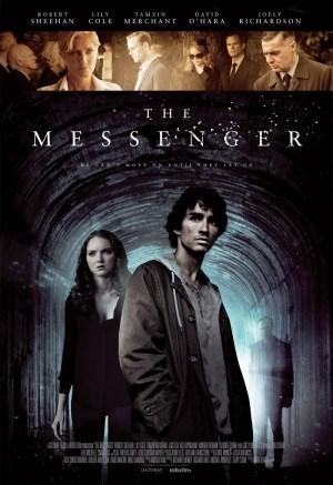 the-messenger-Poster