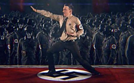 Hitler-Kung-Fury