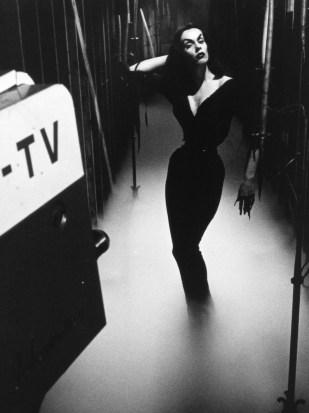 Vampira-TV-show