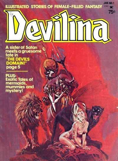Devilina-no.1-1975