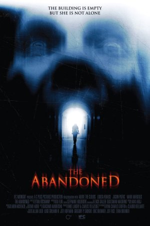 The-Abandoned-2015-horror-movie-poster