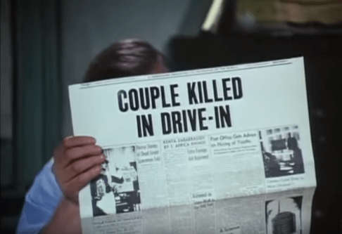 Drive-In-Massacre-couple-killed-newspaper-headline
