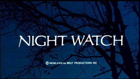 Night Watch 1973 title