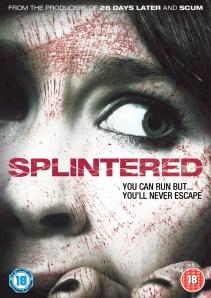 Spintered-DVD