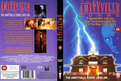 Amityville-Curse-DVD