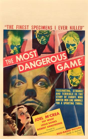 most dangerous 10