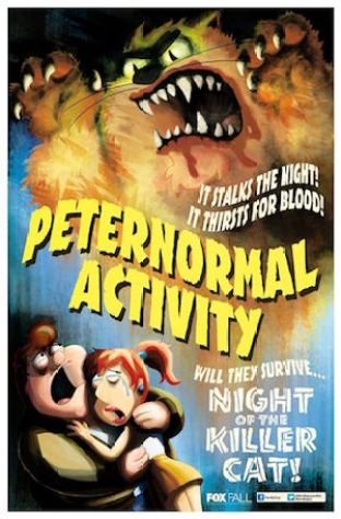 Peternormal_Activity_Family_Guy_poster