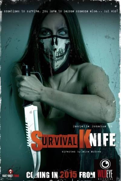 Survival-Knife