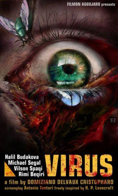 Virus-Extreme-Contamination-horror-film-Poster
