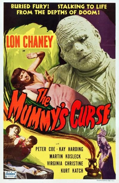 Mummy's-Curse