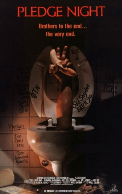 Pledge-Night-1988-poster-toilet-humor