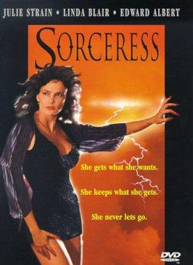 Sorceress-DVD