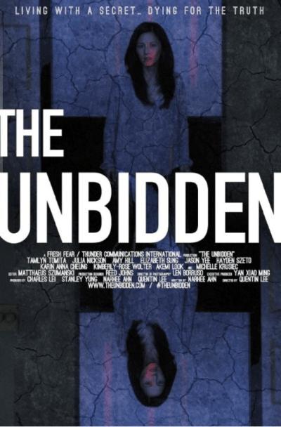 The-Unbidden-2016-poster