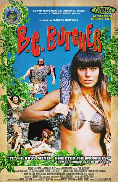 B.C.-Butcher-2016-Troma-poster