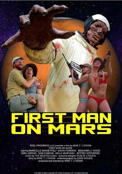 First-Man-on-Mars-2016-sci-fi-horror-movie-Mike-Lyddon