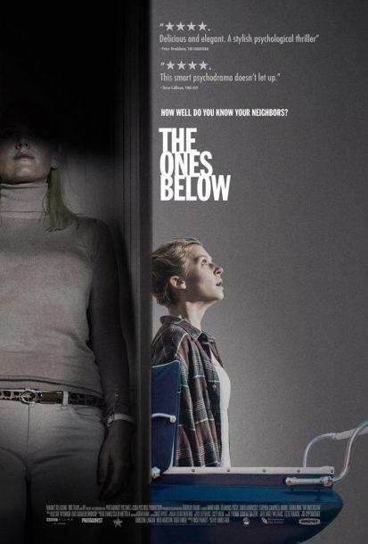 the-ones-below-poster