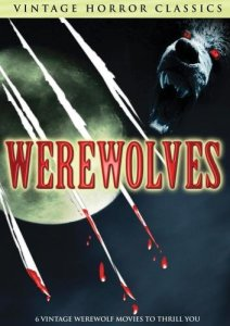 Werewolves-DVD