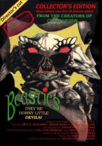 Beasties-DVD