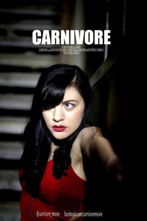 Carnivore-2016-British-werewolf-horror-film-poster-