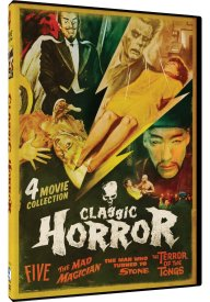 Classic-Horror-DVD