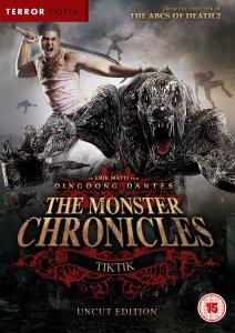 Monster-Chronicles-TikTik-Terracotta-DVD